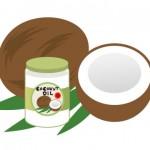 ココナッツオイルのダイエット効果は?一日の摂取量は?摂取方法は?