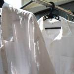 衣替え時のシャツの黄ばみ!落とし方や防止策は?