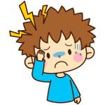 梅雨の子供の頭痛の原因や対処法は?市販薬は飲ませてもいいの?