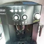 デロンギコーヒーメーカーの石灰除去方法は?クエン酸で代用可能?
