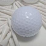 ゴルフボールのプレゼントでおすすめなのは?名入れは喜ばれる?