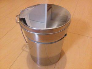 揚げ油 保存容器 オイルポット