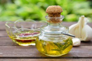 オリーブオイル 使い方 ガーリックオリーブオイル レモンオリーブオイル